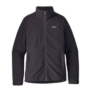 Patagonia Adze Jacket Women's Size M BLACK NWT